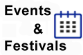 Hervey Fraser Events and Festivals Directory